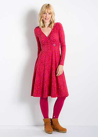 schalala tralala robe, tango bar tapestry